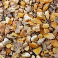 Feed and Pet food ingredients