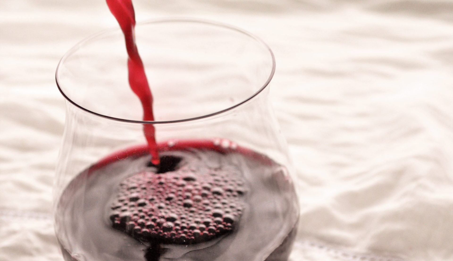 Enzyme for wine production