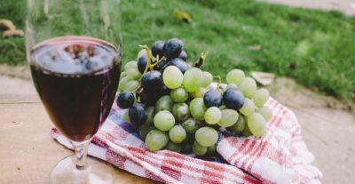 ワイン製造用素材